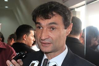 Denunciado na Calvário, Romero se diz surpreso e nega ter recebido R$ 150 mil em propina