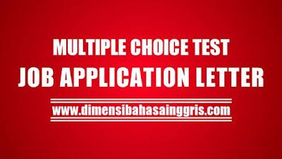 DBI - Soal PG Application Letter Download Free PDF