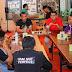 Tekan Angka Penyalahguna Narkoba, Dispopar bersama Polres Muba Ajak Pengiat Mensos Sosialisasi