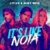 [News] Jetlag lança 'It's Like Noia' em parceria com Mary Mesk