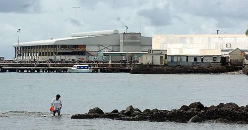 Fiji Coupfourpointfive: Fiji regime stops another union meeting