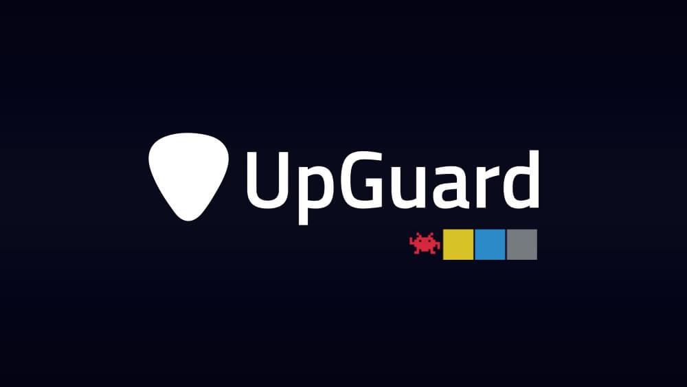 موقع UpGuard