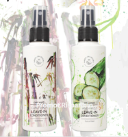 Logo Diventa tester Leave-In Conditioner di Hands on Veggies