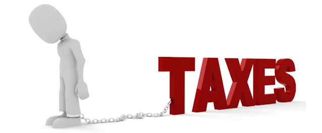 Налоги опять вырастут, введут и новые налоги + ужесточатся штрафы