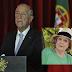 Portugal: Presidente da República lamenta a morte de Isabel Wolmar