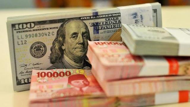 Rupiah Melemah, Tim Prabowo: Artinya Ekonomi Kita Sedang Tidak Baik