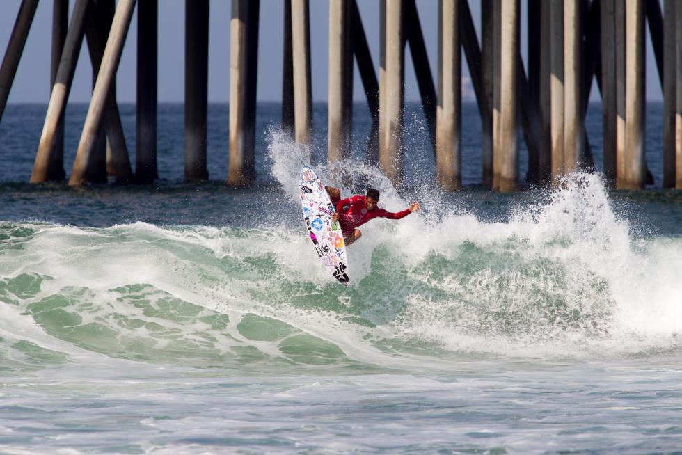 15 Felipe Toledo Vans US Open of Surfing foto Jackson Van Kirk WSL