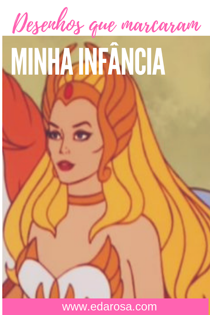 She ra A Princesa do Poder