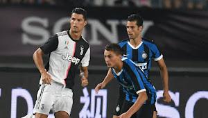 Prediksi Skor Inter Milan vs Juventus 07 Oktober 2019