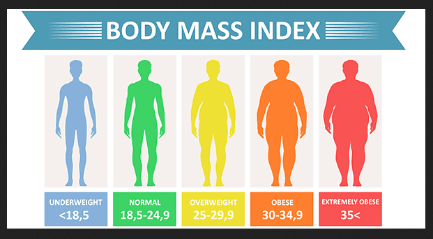 Do you think BMI is an Precise Predictor of Overall Health, Wellness and Fitness ?