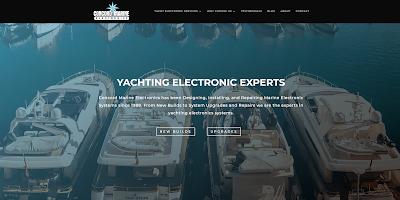 concord electronics marine electronics yacht electronics website 2020