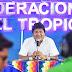 El MAS pide que Evo sea candidato a diputado por el Trópico de Cochabamba