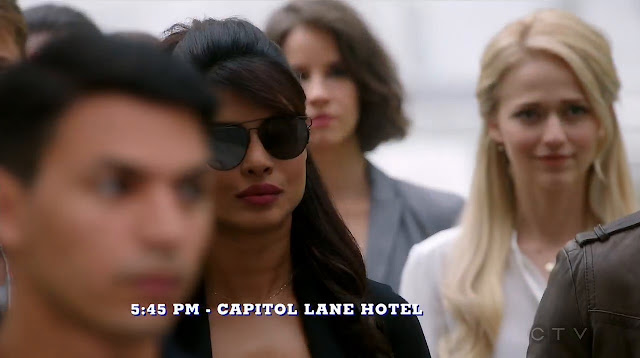 Single Resumable Download Link For Movie Quantico S01E05 Episode 5 Download And Watch Online For Free