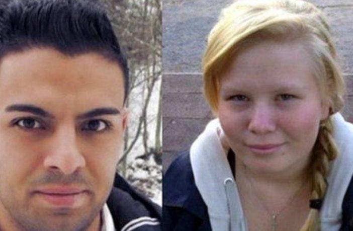 Cadena perpetua para un refuguado afgano que violó y quemó viva a una chica finlandesa