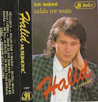 Halid Muslimovic - Diskografija (1982-2016)  Halid%2BMuslimovic%2B1990-1%2B-%2BIzdala%2BMe%2BSnaga