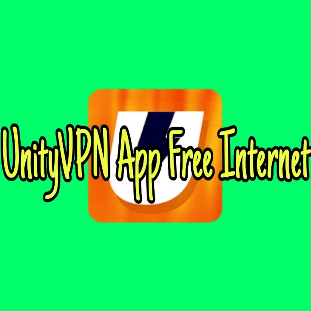 UnityVPN App: Unlimited Free Internet For Smart TNT Globe Tm Sun