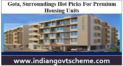 Premium Housing Units