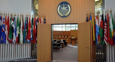 Международный трибунал ООН по морскому праву обязал РФ освободить украинских моряков