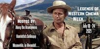2021: Legends of Western Cinema Week