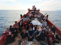 The Floating School Aceh, Berlayar untuk Mengabdi