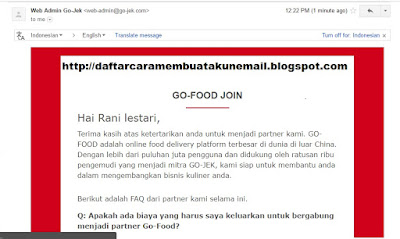 daftar menu go food