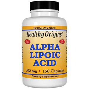 acido alfa lipoico healthy origins