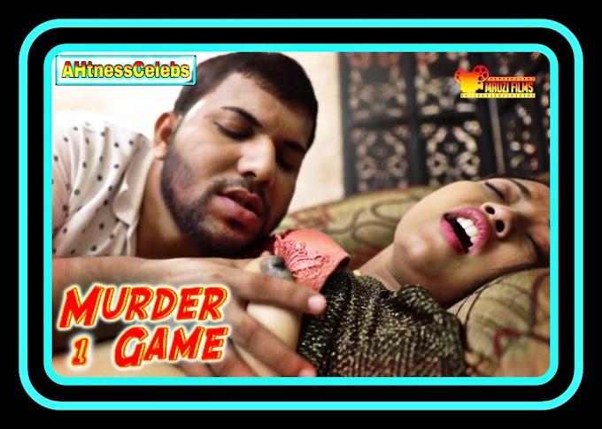 Murder Game (2020) – Mauzifilms Hindi Hot Web Series (S01E01)