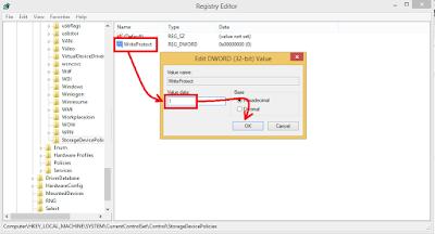 """""""Mencegah File Dari komputer ke FlashDisk"""""""