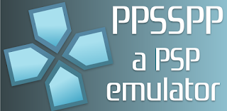 Download PPSSPP - PSP emulator