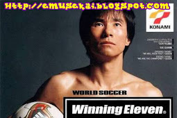 ROM World Soccer Winning Eleven 2002 Mod 2013 (U + J) PS1