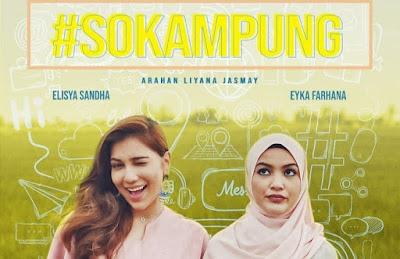 Tonton Telefilem So Kampung (Cerekarama TV3)