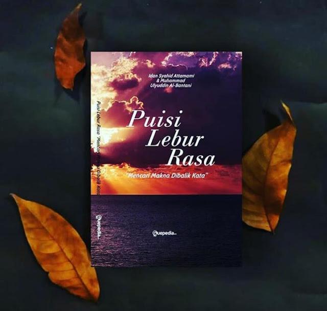 """""""Polatak Politik"""", Puisi Atas Kegelisahan Politik"""
