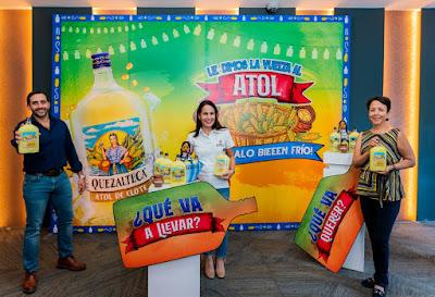 Licores de Guatemala presenta bebida con sabor tradicional