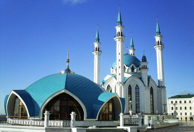 Tips Memakmurkan Masjid Di Era Modern
