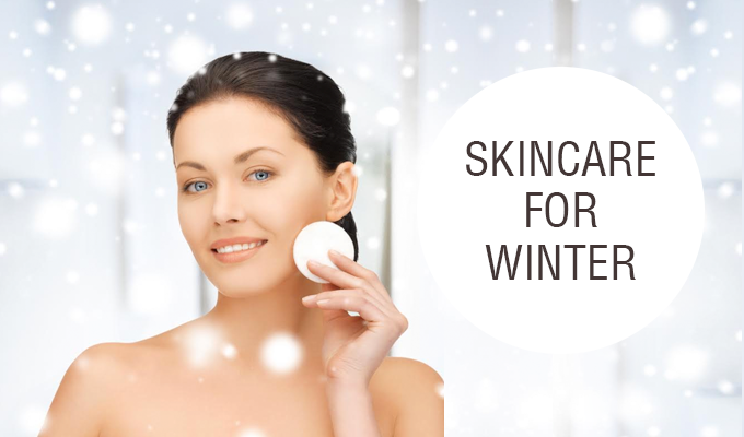 Tips To Keep Your Skin Healthy, Hydrated and Luminous In The Winter