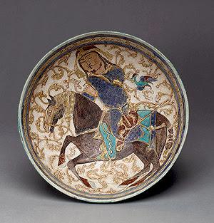 My Antique World Antique Seljuk Ceramics