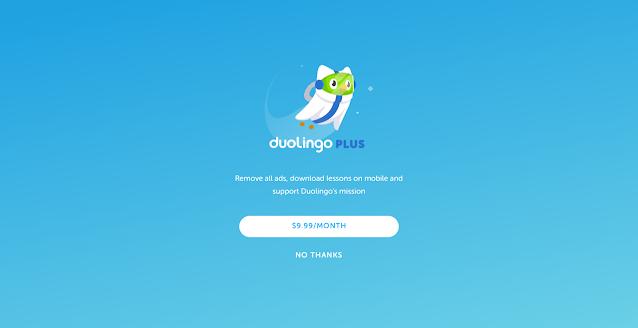 Duolingo Plus Learn Languages Free 4.25.3 [Mod]