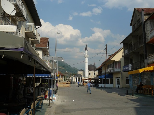 Gusinje, Andrijevica i Petnjica nemaju nijednu banku: Za svoj novac moraju u druge gradove