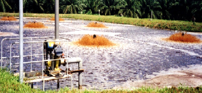 Sekitar Synergy Sdn Bhd: Industrial Effluent & Sewage