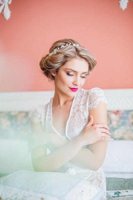 Wedding girl skin image