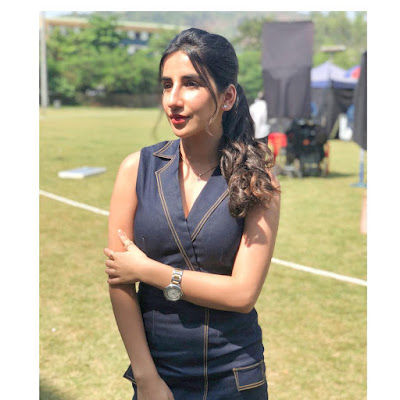 Parul Gulati (Indian Actress) Biography, Wiki, Age, Height, Family, Career, Awards, and Many More