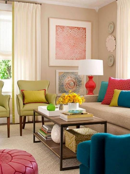 Creative DIY Wall Art Ideas To Decorate Your Living Room