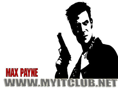 Max Payne 1 Game Download Free For Pc | MYITCLUB