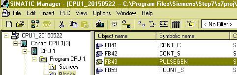 Cara Membuka/Memprotect OB,FB,FC,DB Di SIMATIC STEP 7