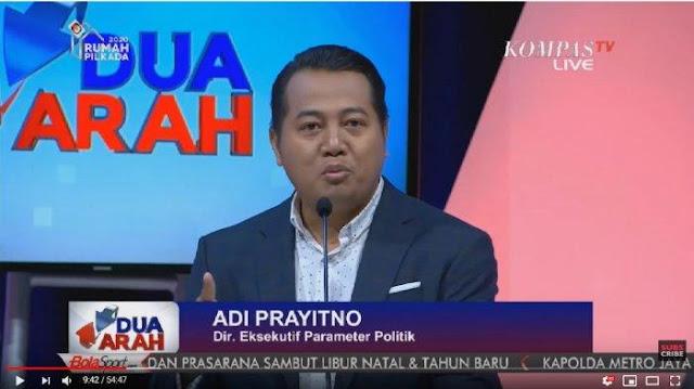 Kecewa Gibran Maju, Pengamat Politik Ungkit Janji Kampanye Jokowi: Generasi Keempat Politik Dinasti