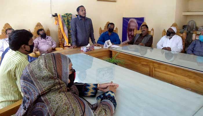 বকশীগঞ্জে করোনা প্রতিরোধ ও মোকাবেলা কমিটির সভা অনুষ্ঠিত