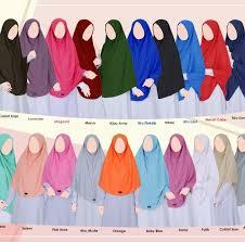 Cara Menata Jilbab di Lemari Dengan Tepat & Rapi