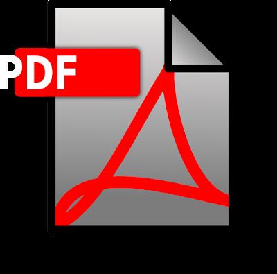 موقع تحويل ملف من مايكروسوفت وورد الى بي دي اف pdf