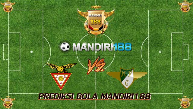 AGEN BOLA - Prediksi CD Aves vs Moreirense 4 Januari 2018