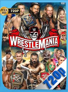 WWE WrestleMania 37 (Night 1) (2021) Latino [Google Drive] Onix